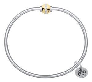 Diamond Cape Cod Bracelet
