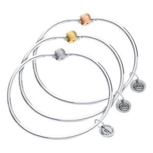 Cape Cod Swirl Bracelet