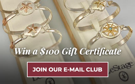 Win a $100 Gift Certificate - Join our E-mail club